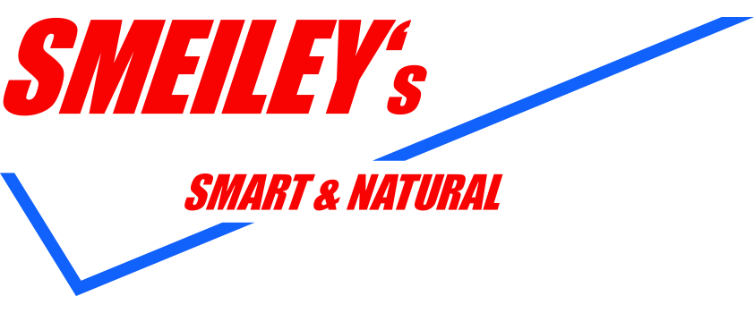 Smeiley's | Smart & Natural